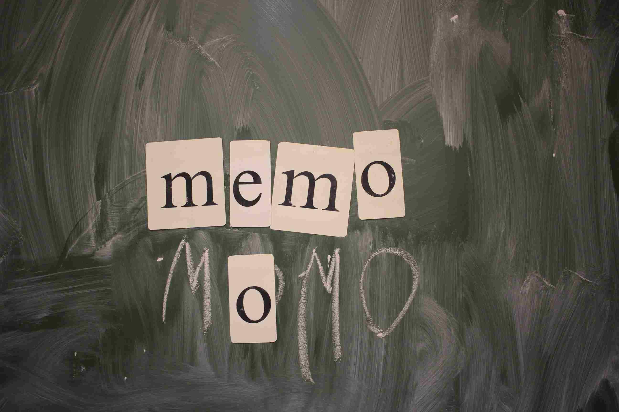 Fundacja Memo