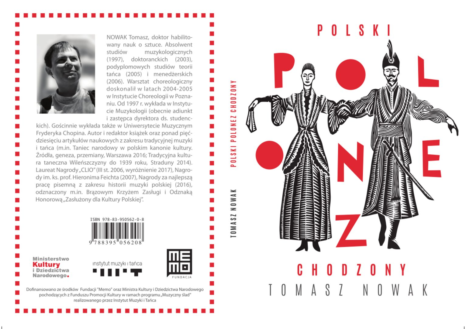 Polski, polonez, chodzony – publikacja w wersji elektronicznej
