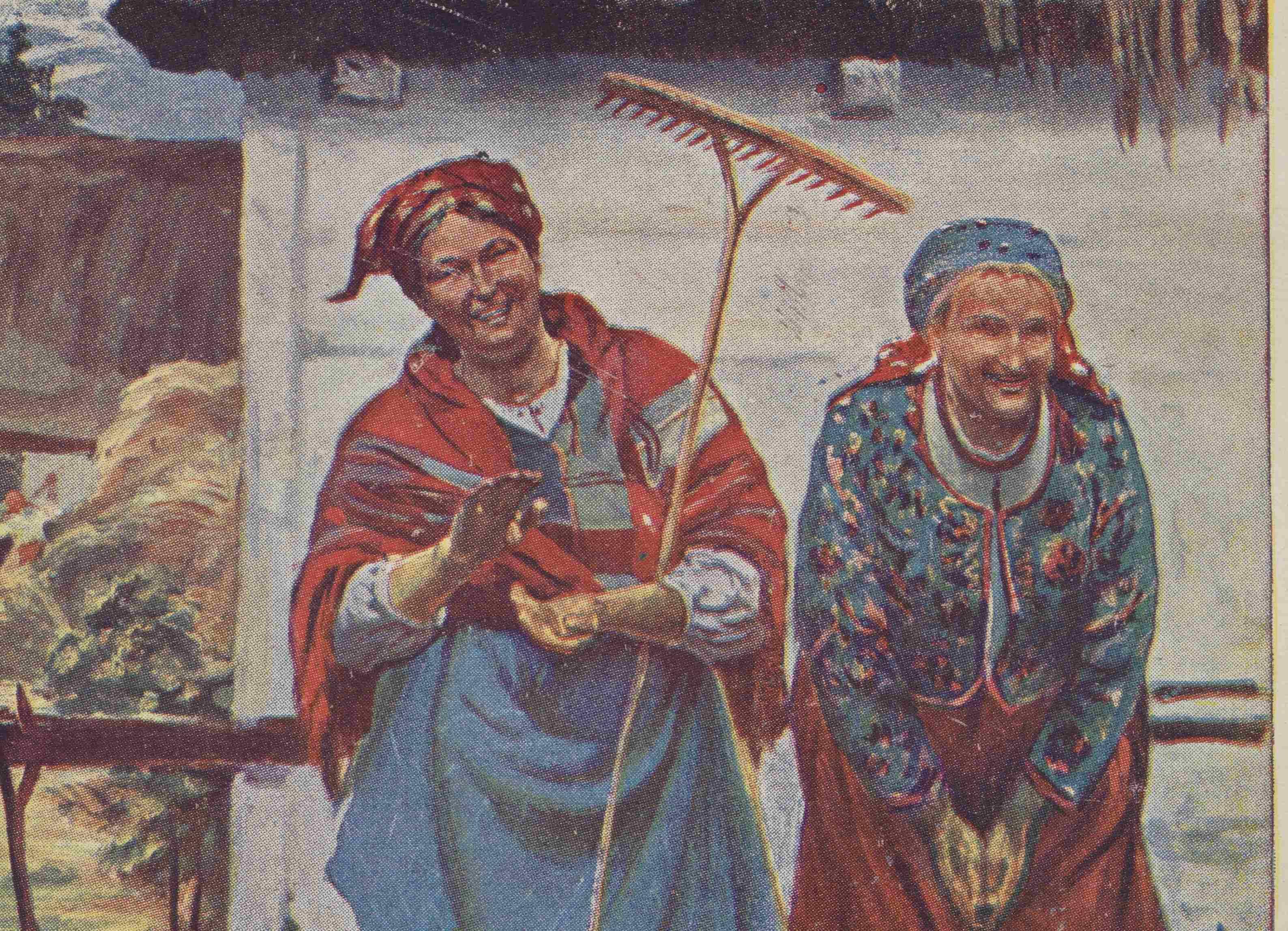 Krakowiak – nowa publikacja