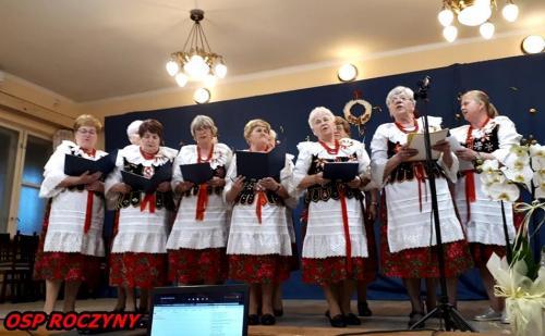 KGW Roczyny, fot. OSP Roczyny