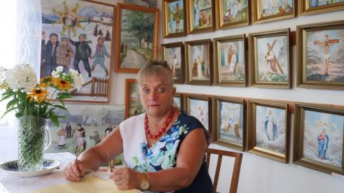 Barbara Badowska